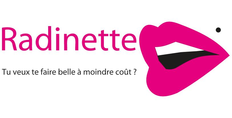 Radinette Logo
